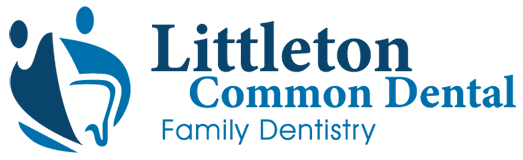 Littleton Common Dental Logo