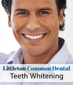 Teeth Whitening in Littleton